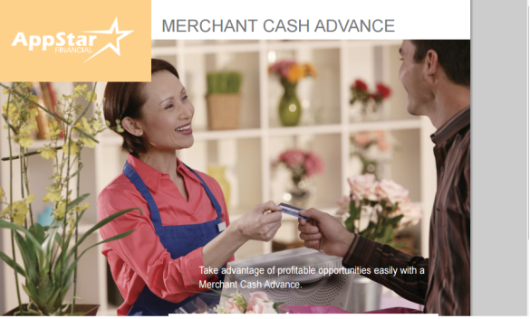Appstar merchant case advantage
