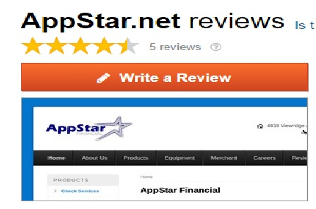 Reviews-Appstar