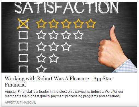 appstar-career reviews